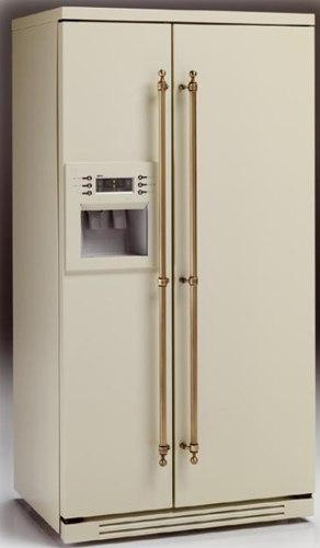 Холодильники side by side свое престижное