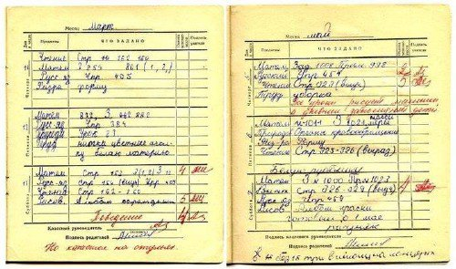 Дневник для электронный бодибилдинга