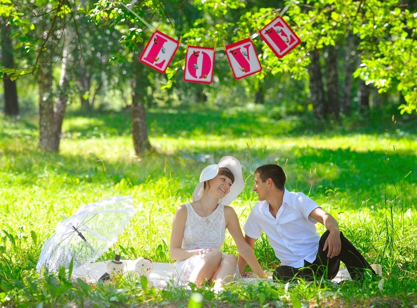Как отметить годовщину свадьбы в домашних условиях