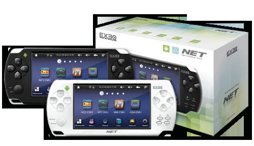 прошивка для игровой консоли exeq net скачать бесплатно