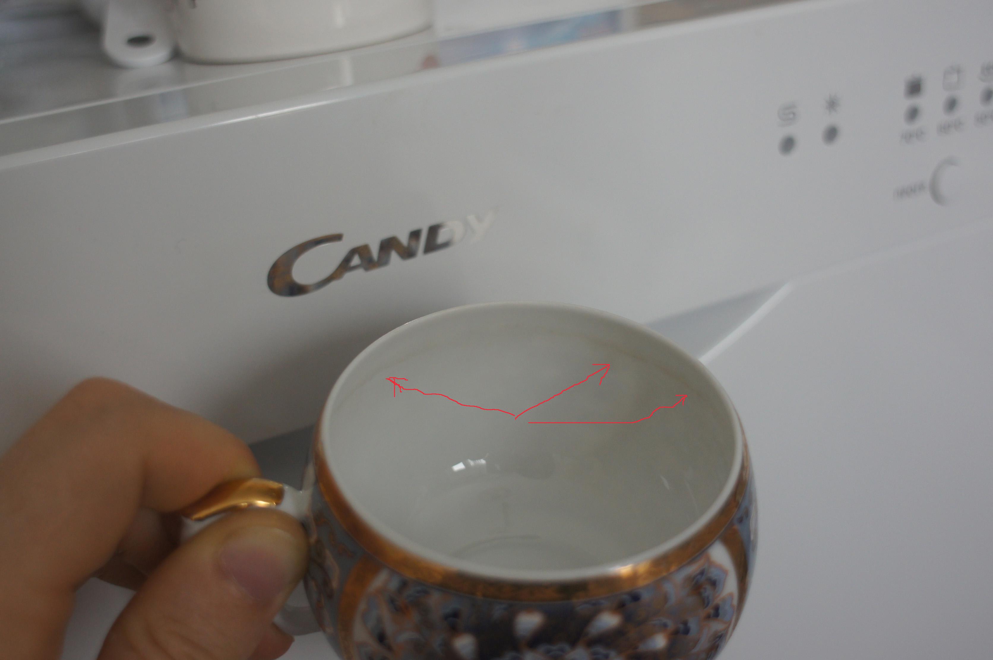 посудомоечная машина candy cdcf 6s фото