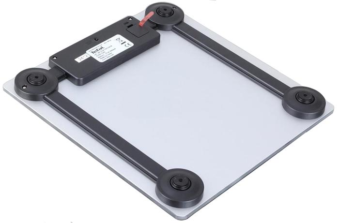 Достоинства электронных весов tefal
