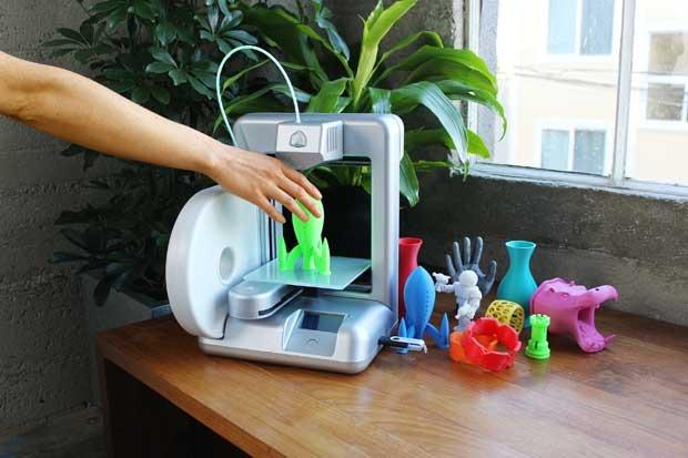 3d принтер printbox3d one в foroffice ru за 115000 руб