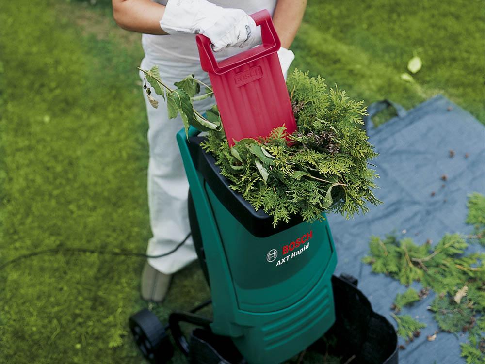 Измельчитель для компоста своими руками