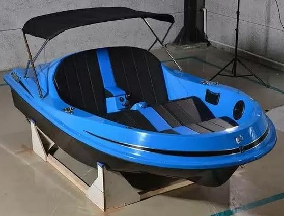 Где купить прогулочную лодку