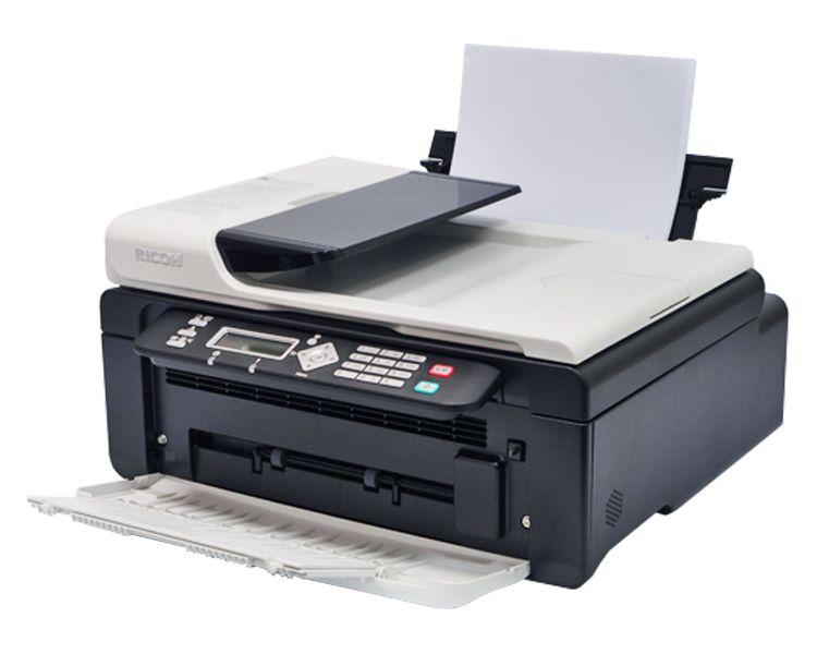 Скачать драйвера на принтер sp 100su