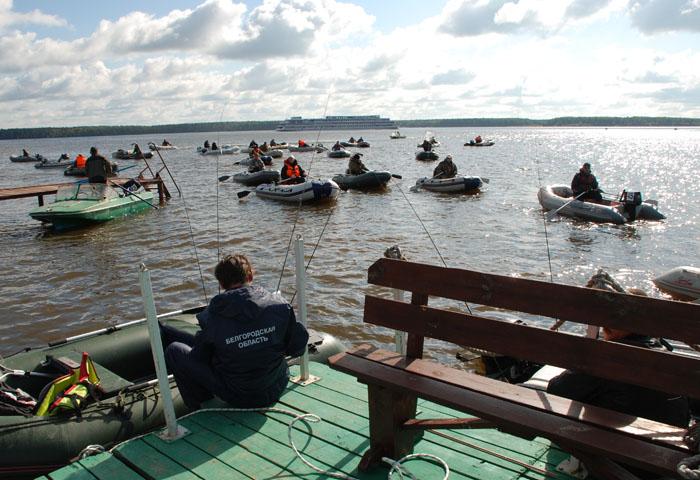 рыболовные базы на угличской