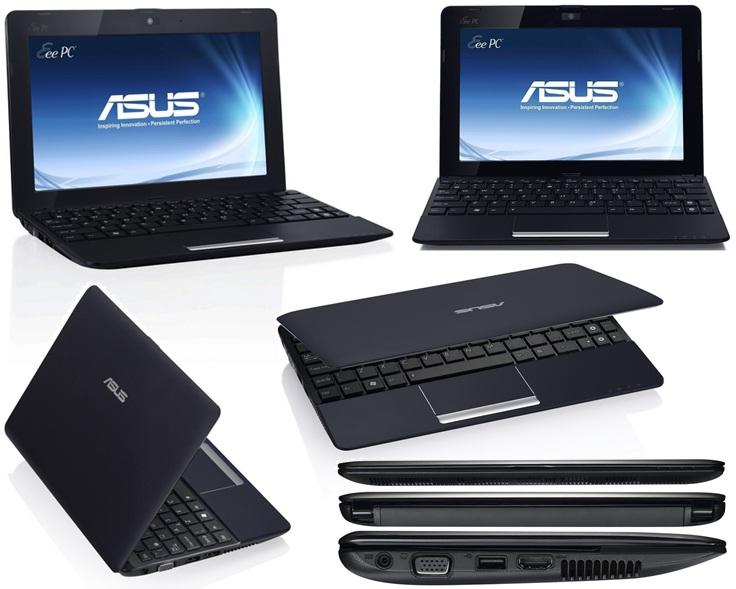 Eee PC X101CH   Ноутбуки   ASUS в России