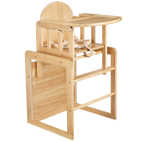 детские стульчики для кормления деревянные и пластиковые как