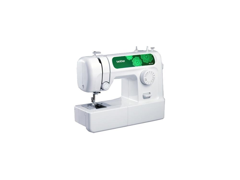 Руководство полбзователя для швейной машинки brother sr-260