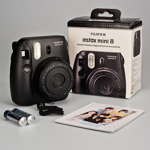 Фотоаппарат Fujifilm Instax Mini 8: красивая игрушка или ...: http://ephoto.web-3.ru/camera/fujifilm/?act=full&id_article=27786