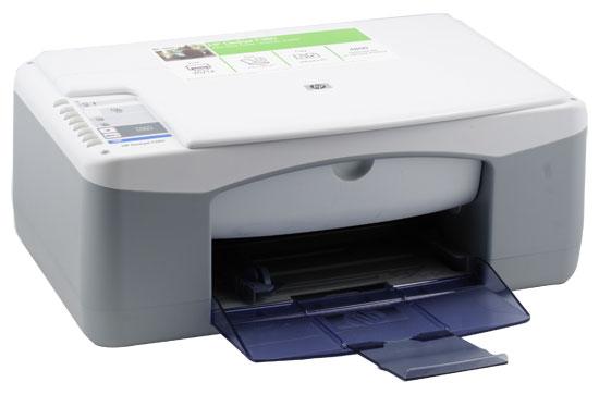 скачать драйвер принтера hp f380
