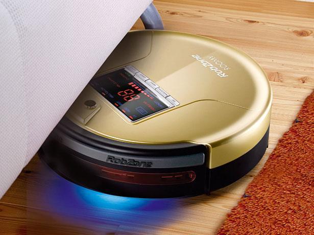 Моющий робот пылесос цены отзывы