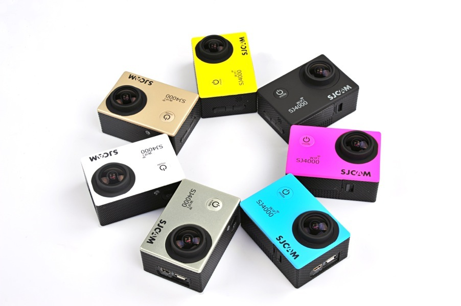 экшен камера sjcam sj4000 wifi инструкция
