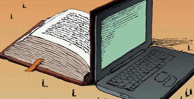 ebooks vs traddistional books