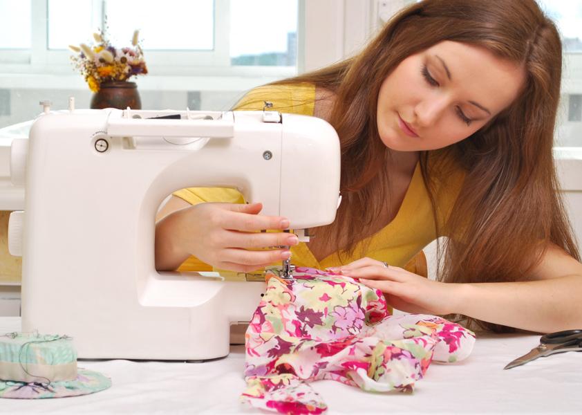 Виды швейных швов и их применение!