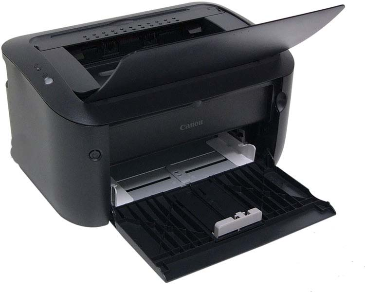 Драйвер на принтер canon lbp6020b.