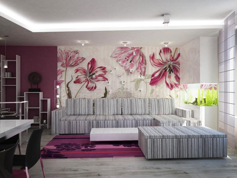 Дизайн квартиры новые идеи